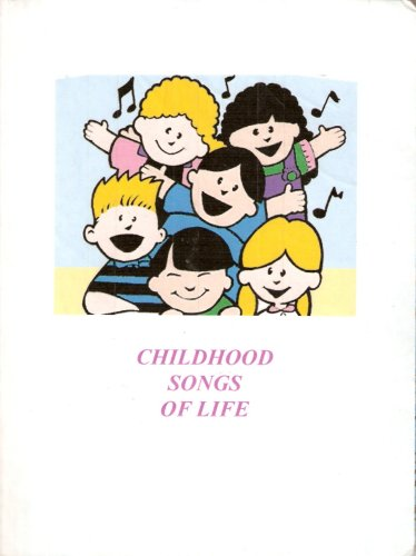 Childhood Songs Cover