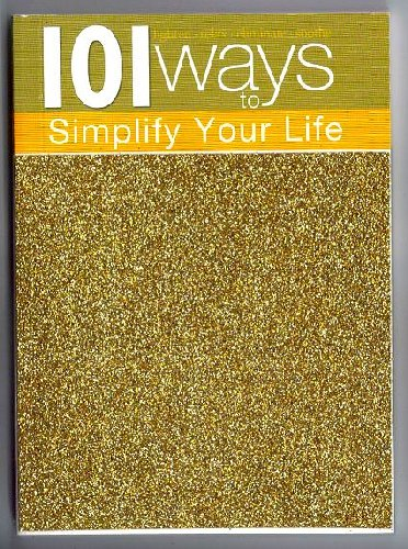 101-ways-simplfyyourlife-cover