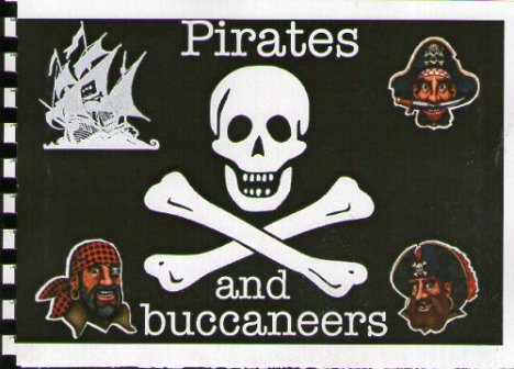 Pirates and buccaneers00